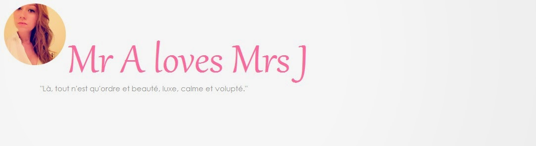 Mr A loves Mrs J