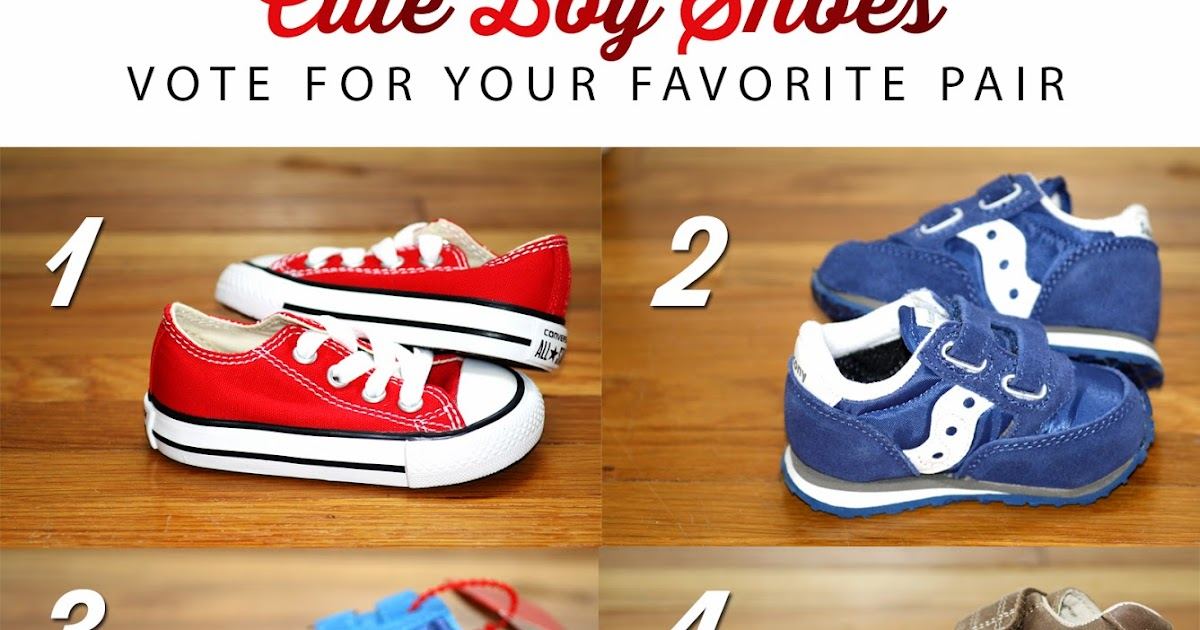 Best First Pair Of Shoes For Baby