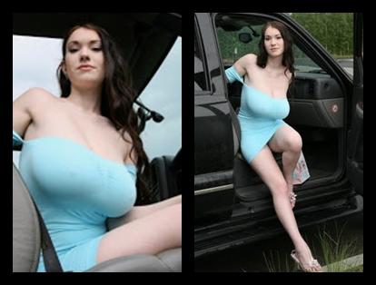 cewek seksi +(5) FOTO Cewek Rusia Yang Kalahkan Keseksian Julia Perez