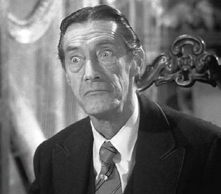 john carradine young