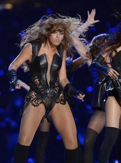 Unflattering Beyonce Photos