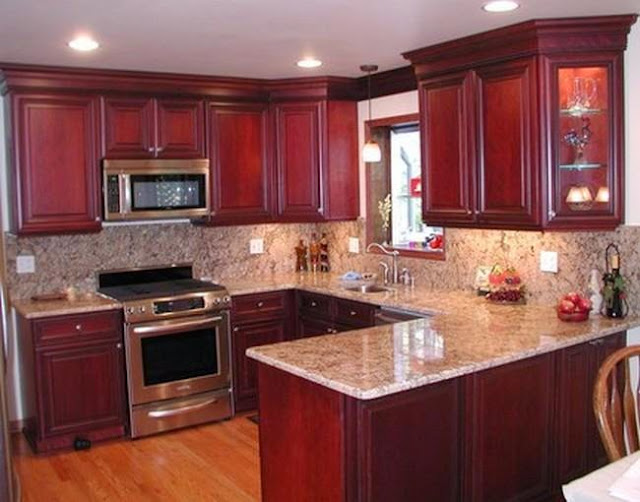 Best Paint for Kitchen Cabinets AyanaHouse