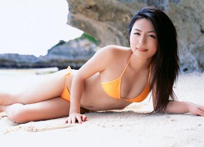 Yukie kawamura