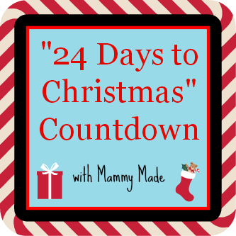Christmas Countdown: A Story a Day for 25 Days (An Avon Camelot book)