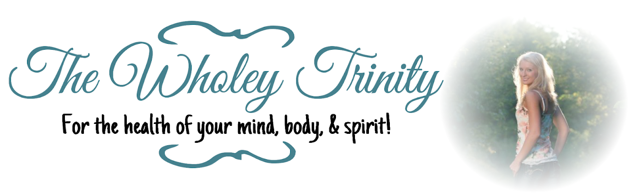 The Wholey Trinity