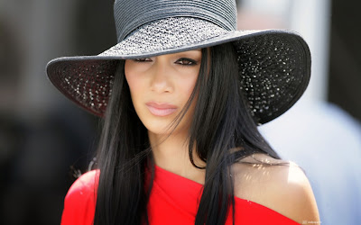 Nicole Scherzinger is a most popular singer