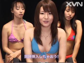 Sex Live Show with – Miku Tanaka