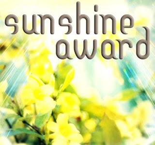 First Award :)