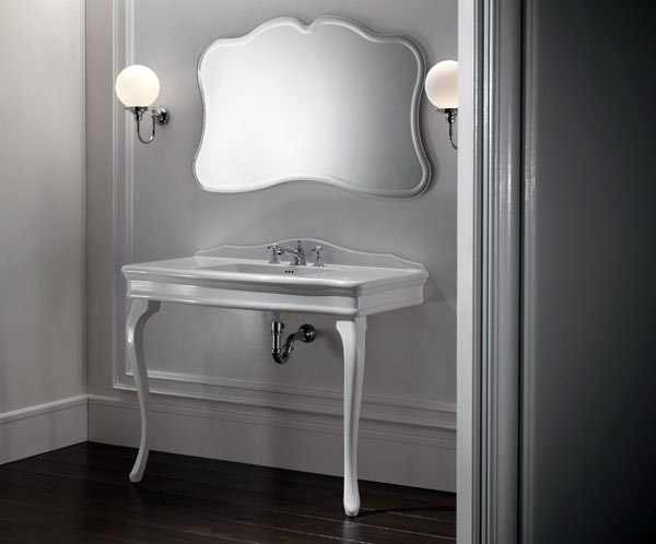 Seaseight design blog reader request luxury and indulgent bathroom - Bagno devon e devon ...