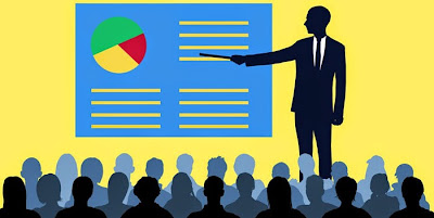Cara menutup presentasi dengan baik dan berkesan