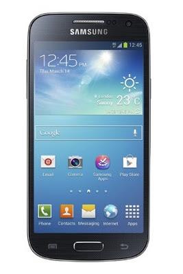 مواصفات و مميزات هاتف جوال سامسونج جالاكسي اس 4 ميني  Samsung Galaxy S 4 mini