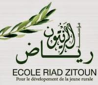 Ecole Riad Zitoun