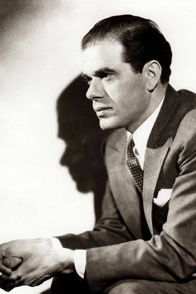 Frank, Capra, director