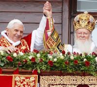 Единство между християните