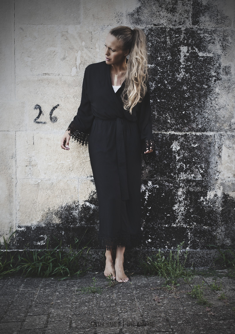 Wishful Thinking - The Perfect Kimono
