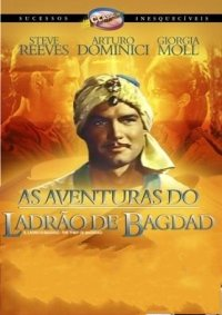 As Aventuras do Ladrao de Bagda