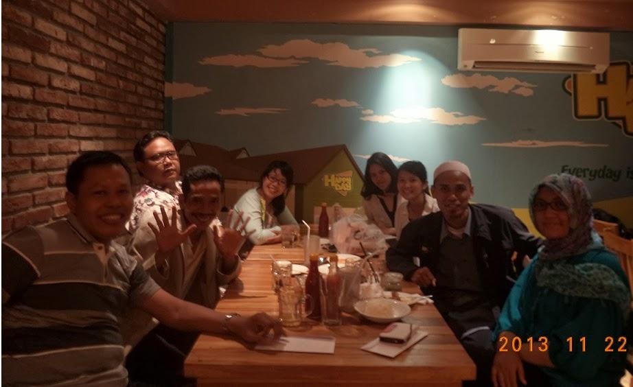 Kopdar bersama Guru Melek IT di Jakarta