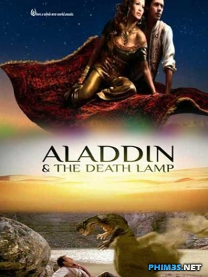 Aladdin Và Cây Đèn Tử Thần - Aladdin And The Death Lamp