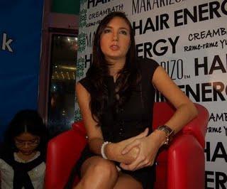 nadine candrawinata Kumpulan Foto Celana Dalam Artis Indonesia Terbaru