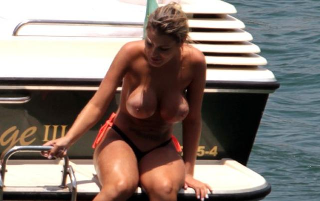 Nude Wives Fucking On Boats