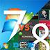 Pebandingan Windows 7 dan Windows 8