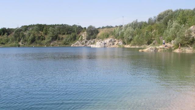 jezioro Piechcin
