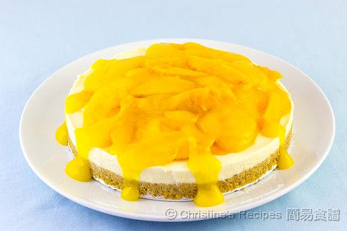 Mango Cheesecake02