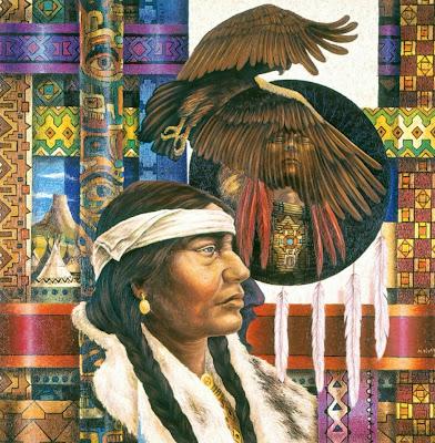 indios-oleo