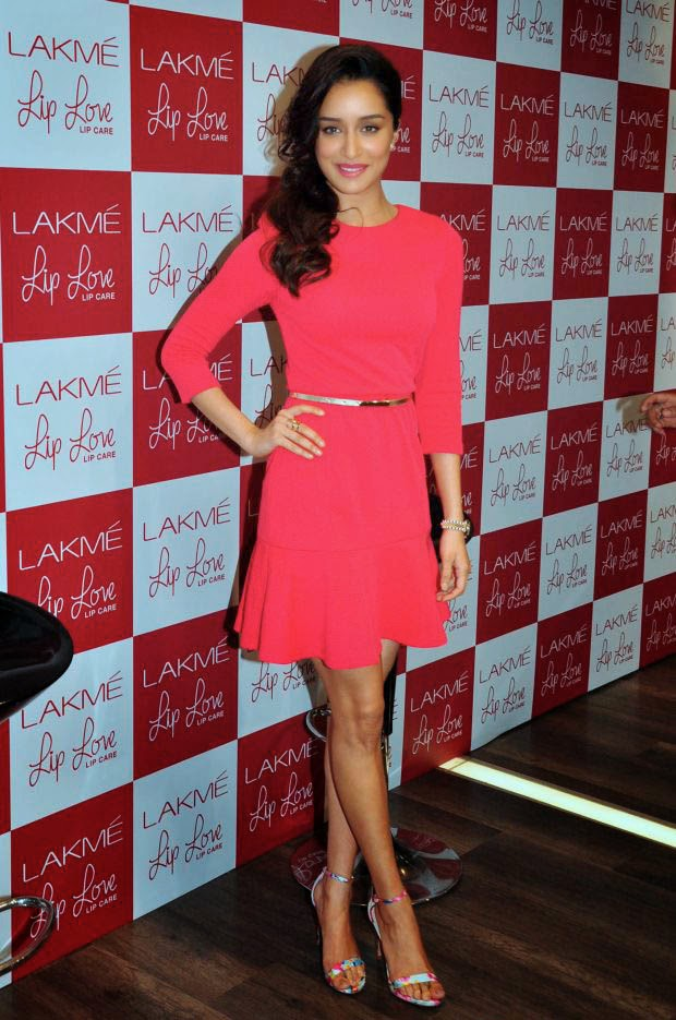 Shraddha Kapoor Latest Lakme Event Photos