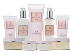 M&S launches exclusive Spa Collection with Ragdale Hall Health Hydro & Thermal Spa
