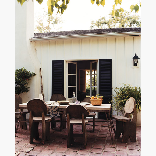 Cottage Style Shelters : Shelter cottage style continued