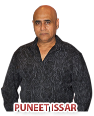 Puneet Issar Bigg Boss Season 8 Contestant.