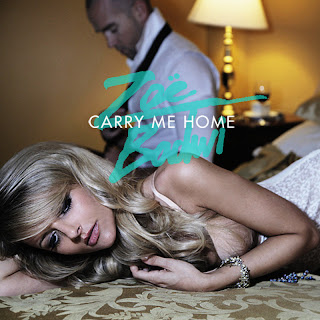 Zoë Badwi - Carry Me Home Lyrics