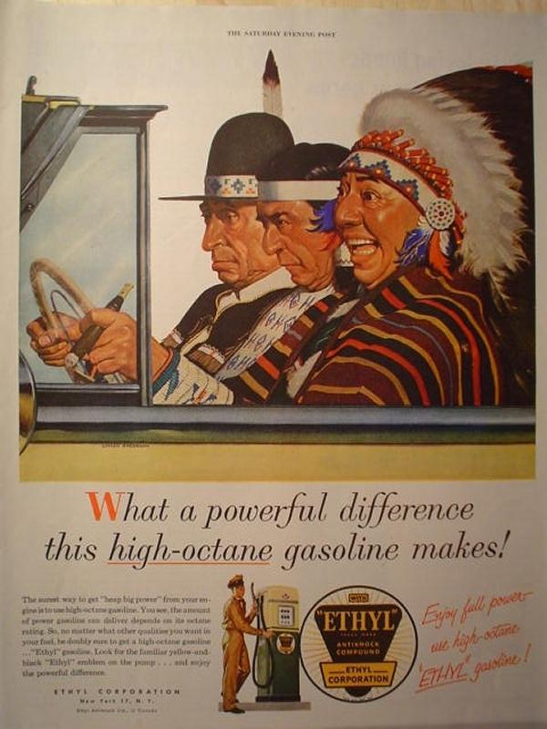 Racism In 30 Vintage Ads Vintage Everyday