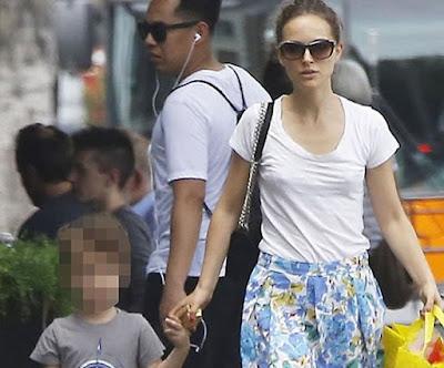 Natalie Portman hot nips slip oops nipples