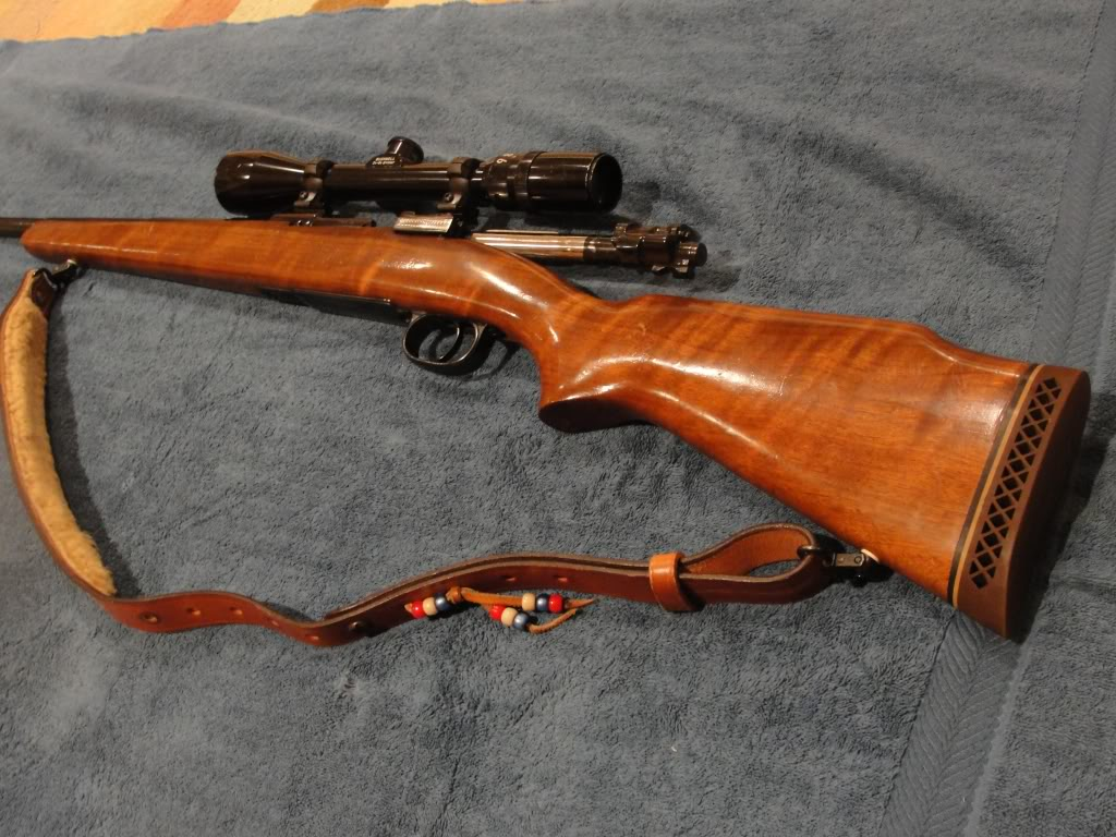 Visit my website for more information about gun classifieds