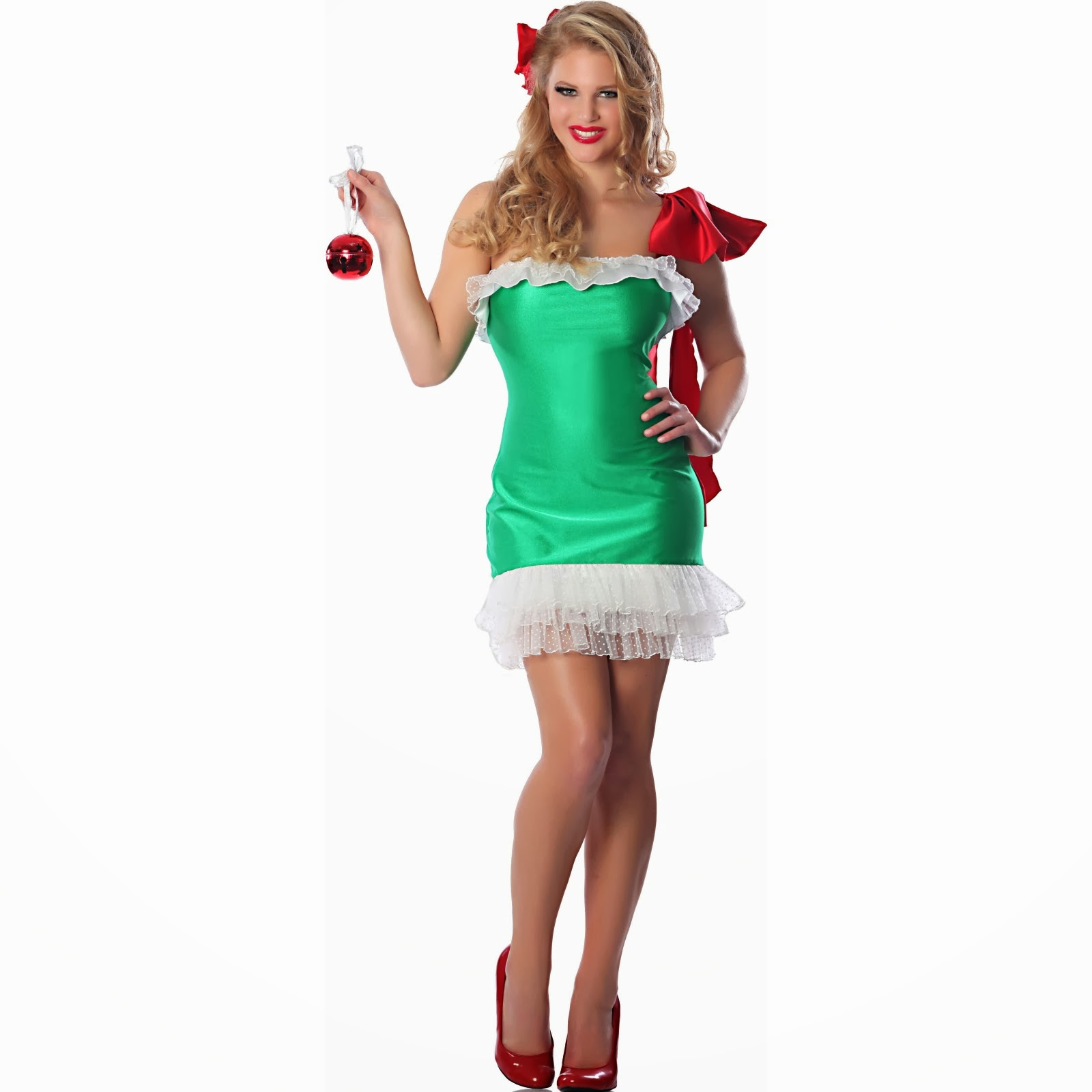 There is a variety of funny Christmas costumes especially for kids designed according to the likings of the kids nowadays. This section consists of animated ...  sc 1 st  Celebrity Style Clothin & Trendy Women Costumes for Christmas This Year | Celebrity Style Clothin
