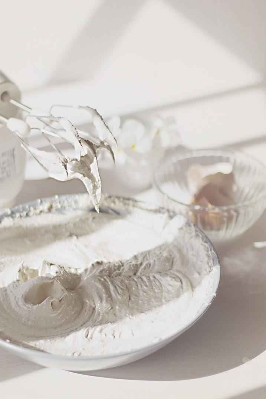 Meringue - Cazadora de inspiración © Anna Tykhonova