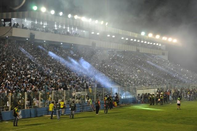 O tabu permanece e o Paysandu estreia com vitória
