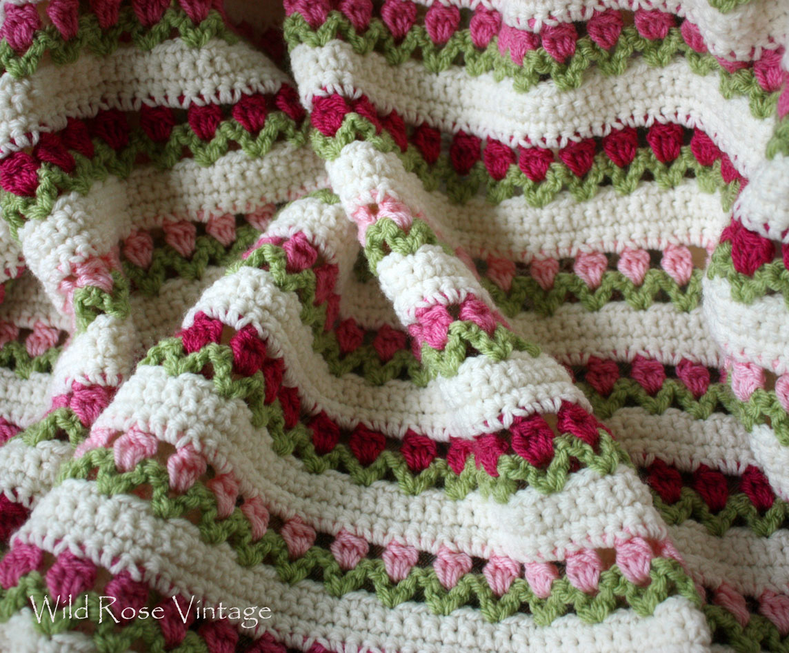 New Crochet Patterns From Pinterest 2015