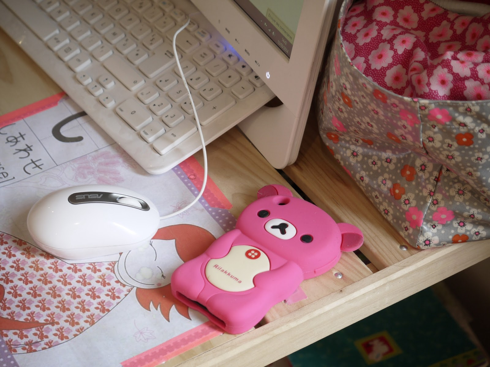 coque girly