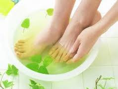 cara merawat kaki agar indah