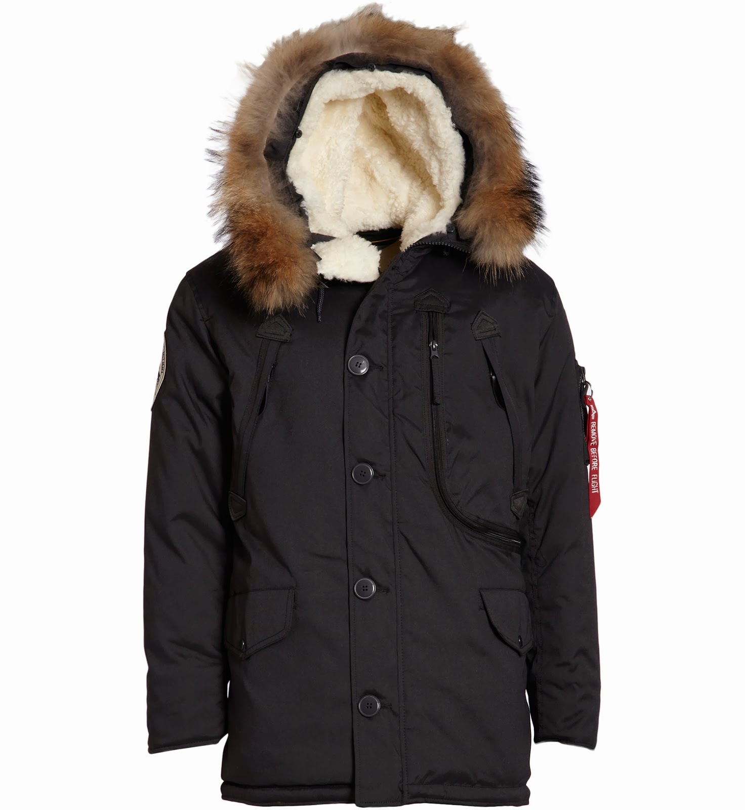replique doudoune moncler