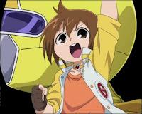 Gachi Yellow