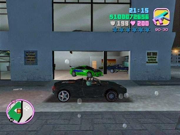 Download GTA Ultimate Vice City Mod Free