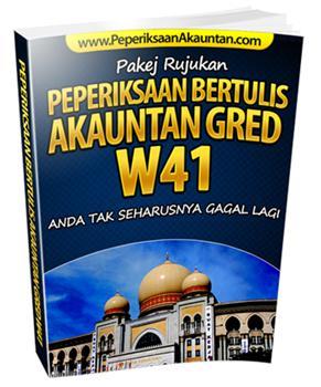Soalan Exam 6 Mei 2014 - Akauntan W41
