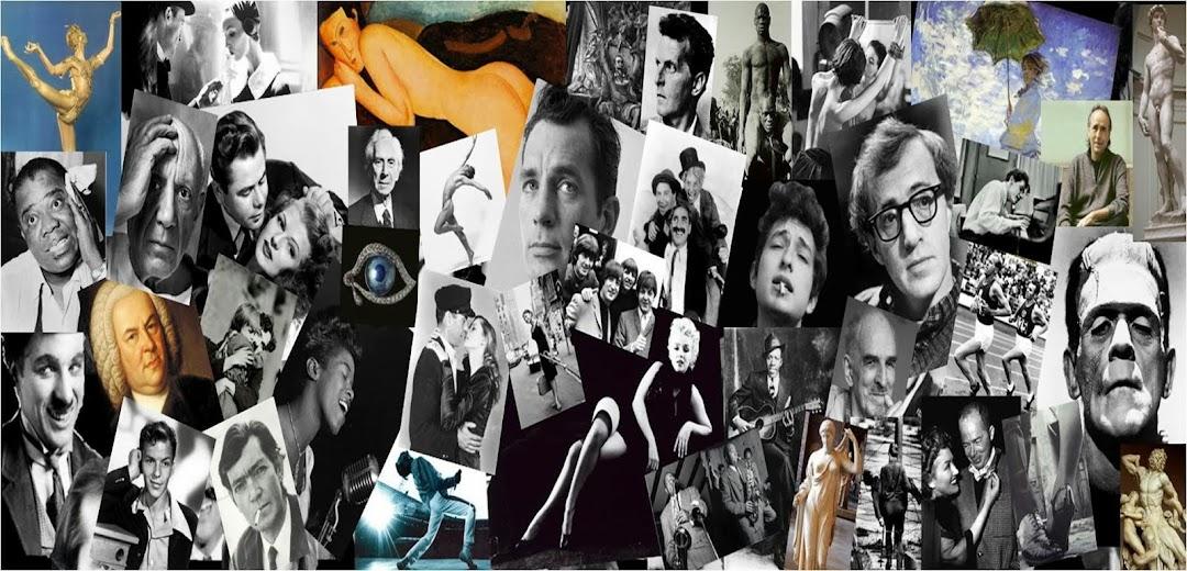 Una pizca de Cine, Música, Historia y Arte