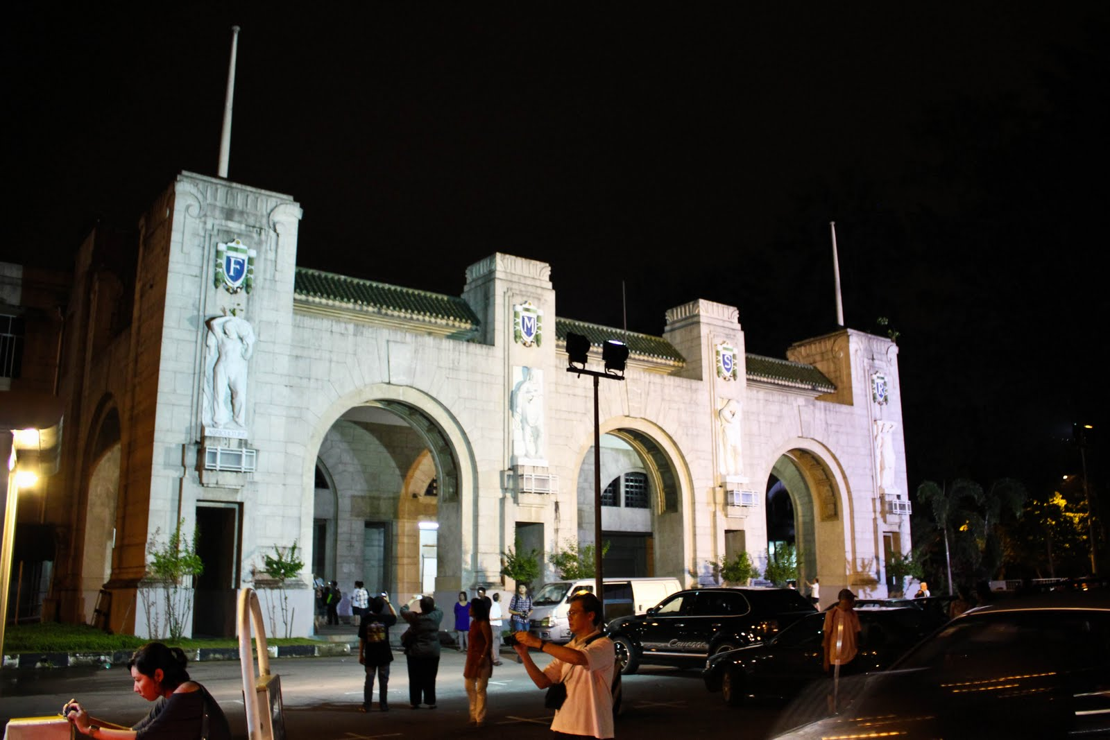 Participating teams are to propose concept designs for the adaptive reuse of the former tanjong pagar railway station