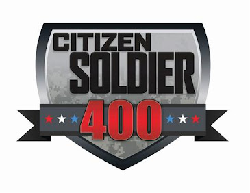 Race 29: Citizen Soldier 400 at Dover