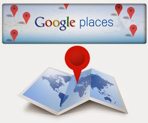 Google Places Review System